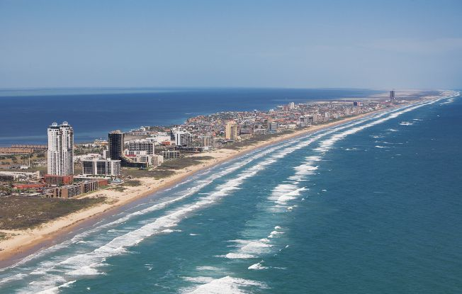 How Far Is Corpus Christi From South Padre Island